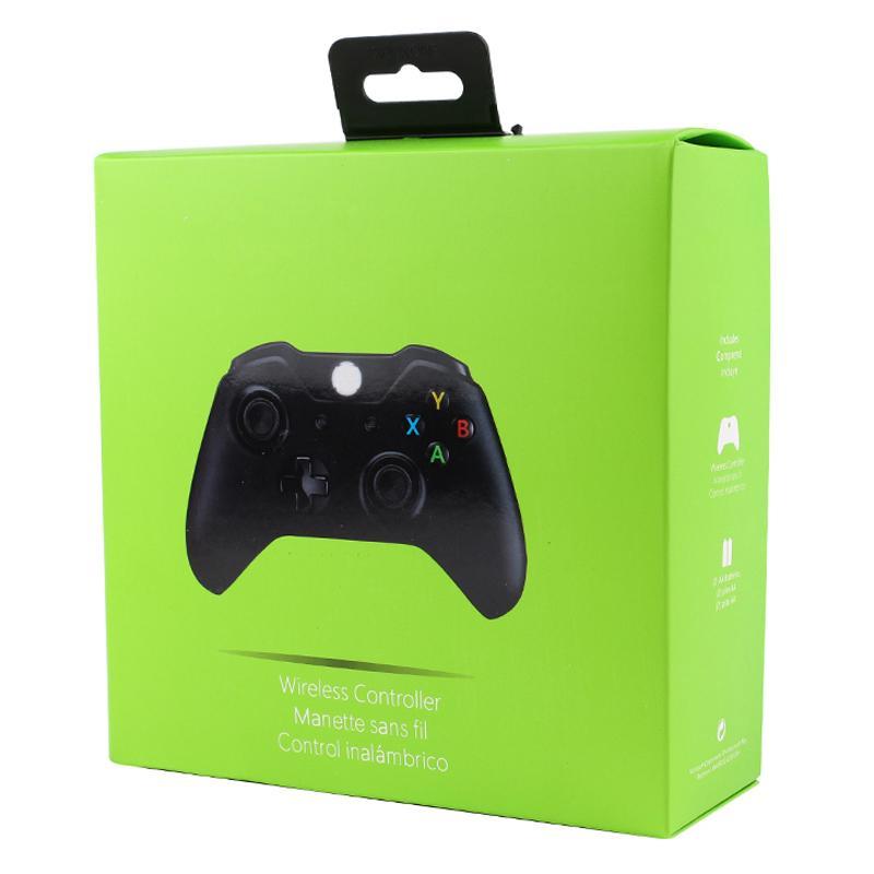 perakende paket ücretsiz DHL kargo ile XBOX XBOXONE Kablosuz Conroller Joystick Xbox One için XBOX Gamepad