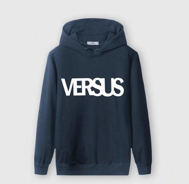 FE22 Pullover Sweatshirts Neues Muster Male Stil Pullover Mode Herrenmode Jugend Mann Freizeit Leicht Typ 0902