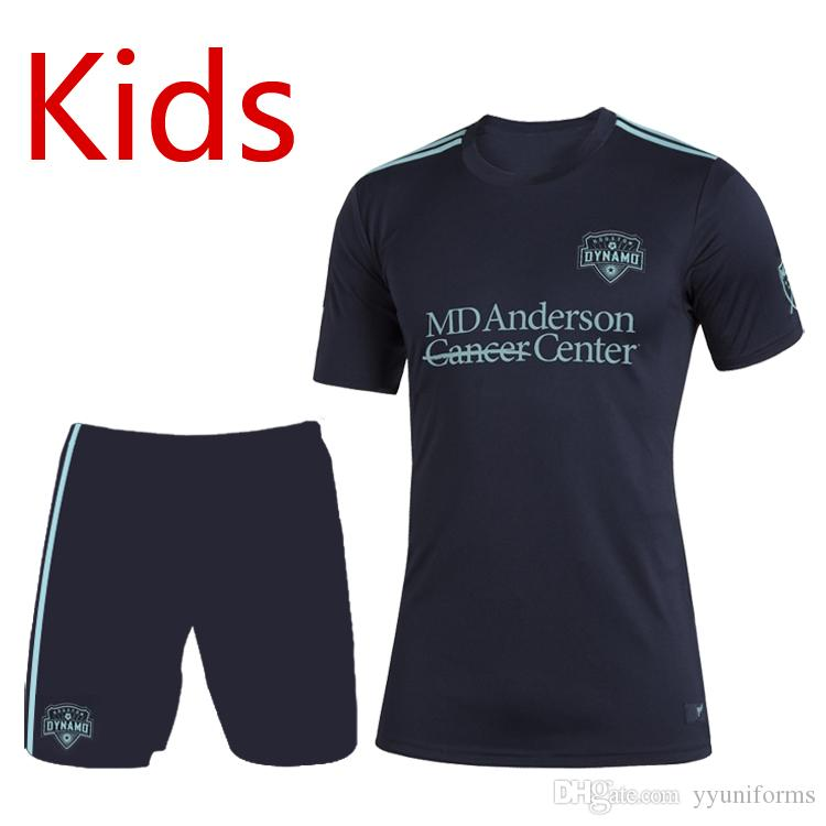 MLS Youth Boys 2 Piece Short /& Long Sleeve Tee Set