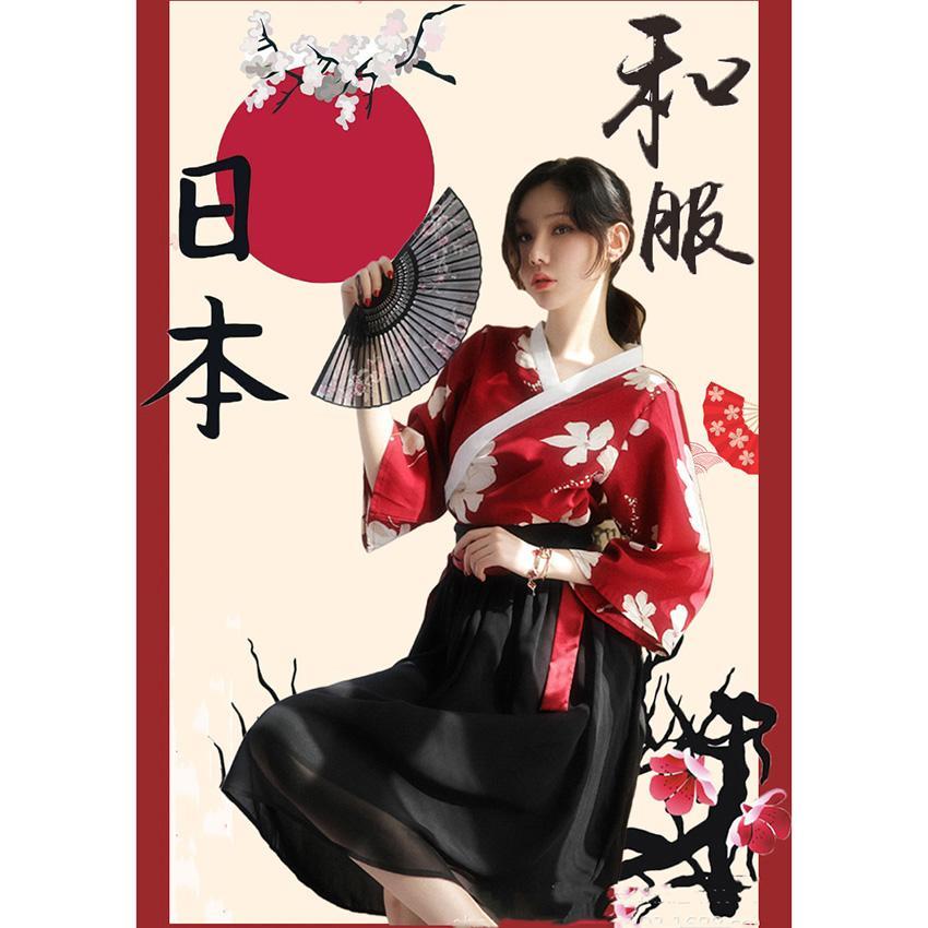 Kimono Casual Floral Estilo Japonês Verão Vestido para As Mulheres Do Partido Yukata Japão Harajuku Kawaii Menina Mulheres Cosplay Roupas Asiáticas