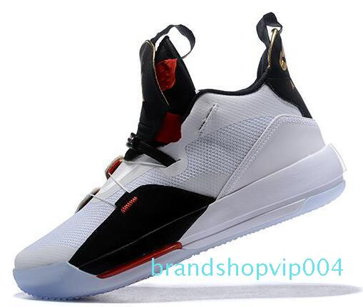 Hot Sale-33 33s Basketball Shoes Sneakers Mens Man Men 2019 Visible Utility Future Flight Guo Ailun Tech Pack XXXIII PE Chaussures Sport 08