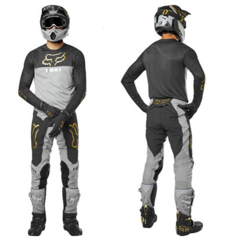 2020 новый открытый мотоциклетный костюм мужчины и женщины горный внедорожный гоночный костюм для верховой езды костюм внедорожного оборудования