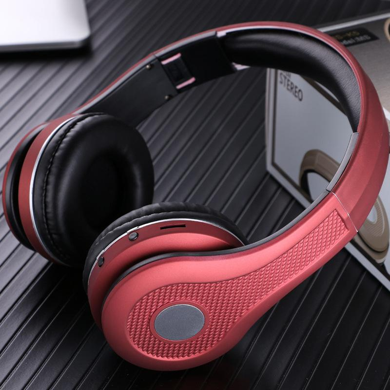 K5 Wireless Bluetooth Headphones Foldable Adjustable Headset Fm Hifi Stereo Earphone With Mic For Pc Mobile Phone Mp3 Headsets In Ear Headphones From Digital World2 19 37 Dhgate Com