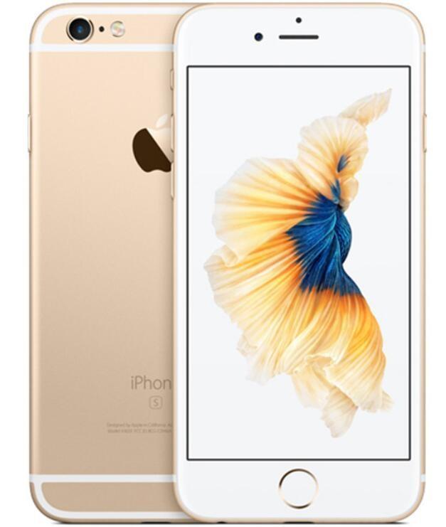 100٪ الأصلي ابل اي فون 6S زائد الهاتف الخليوي مقفلة مع fringerprint 5.5 بوصة 16GB / 64GB / 128GB ثنائي النواة IOS 12