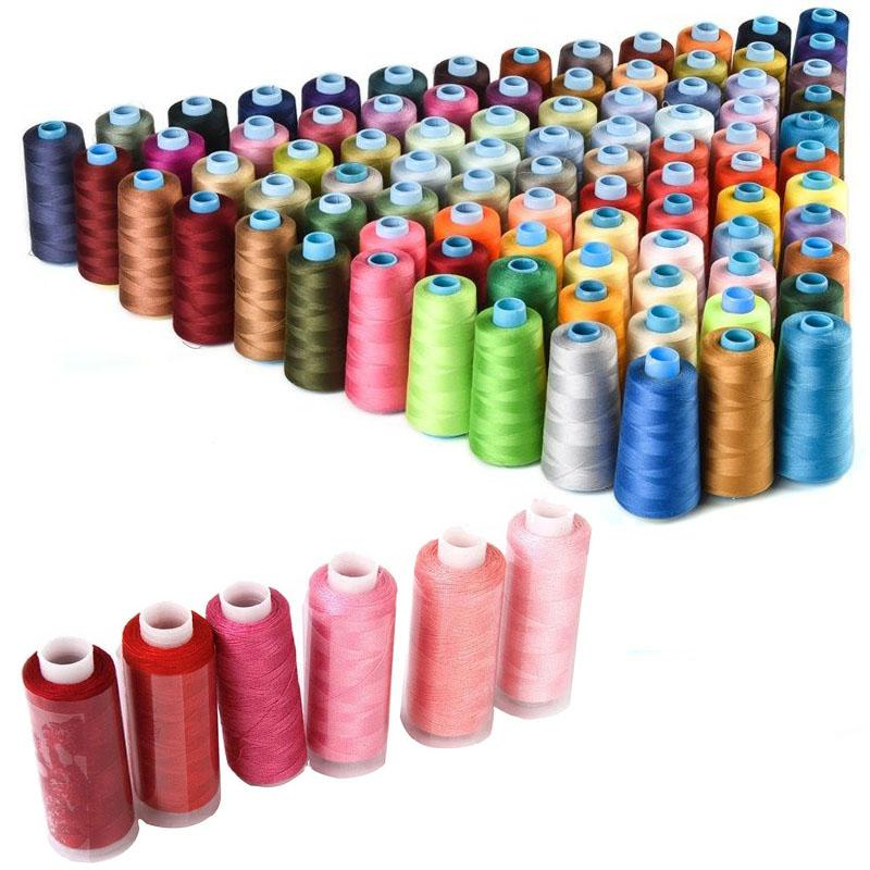 Tenacity Patch DIY Embroidery Sewing Supplies Cotton Handicraft Sewing Thread