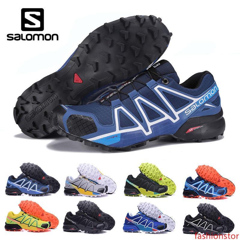 NOUVELLE ARRIVÉE Salomon Speed Cross 4 CS Cross country