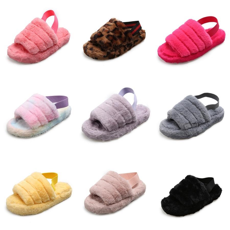 2020 новые детские летние Сабо 0-18 м новорожденный младенец девочка принцесса цветочные тапочки малыш мягкая кроватка Кружевность Детская обувь #854