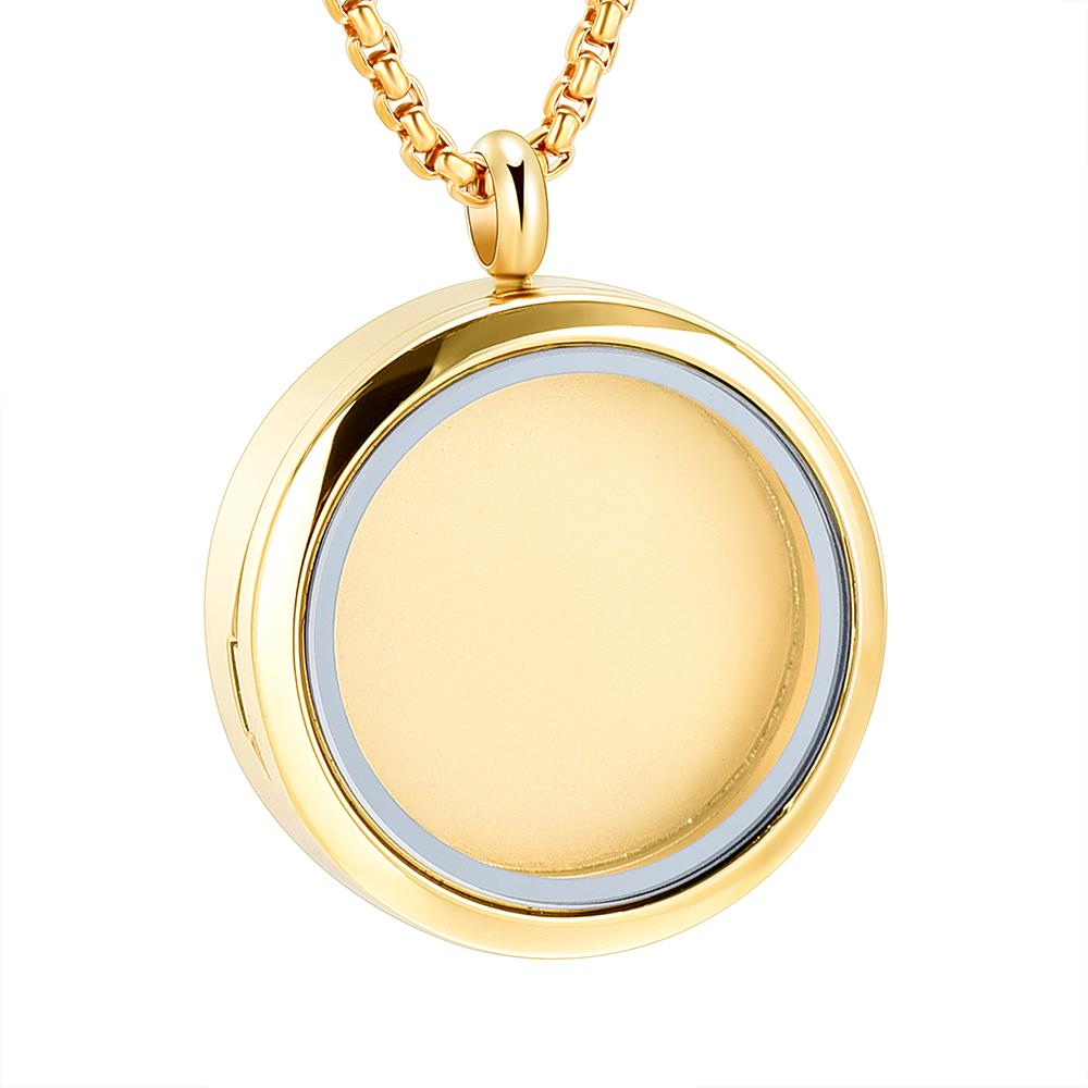 Wholesale Ijd7765 Glass Cremation Jewelry For Ashes Of Loved One Engravable Stainless Steel Keepskae Memorial Urn Pendant For Women Men Necklace Rose Gold Pendant Necklace Silver Charms From Weillian1228 7 24 Dhgate Com