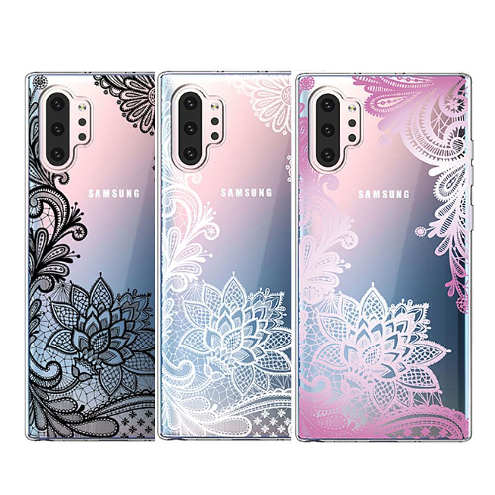 Octopus's garden Samsung S10 Case