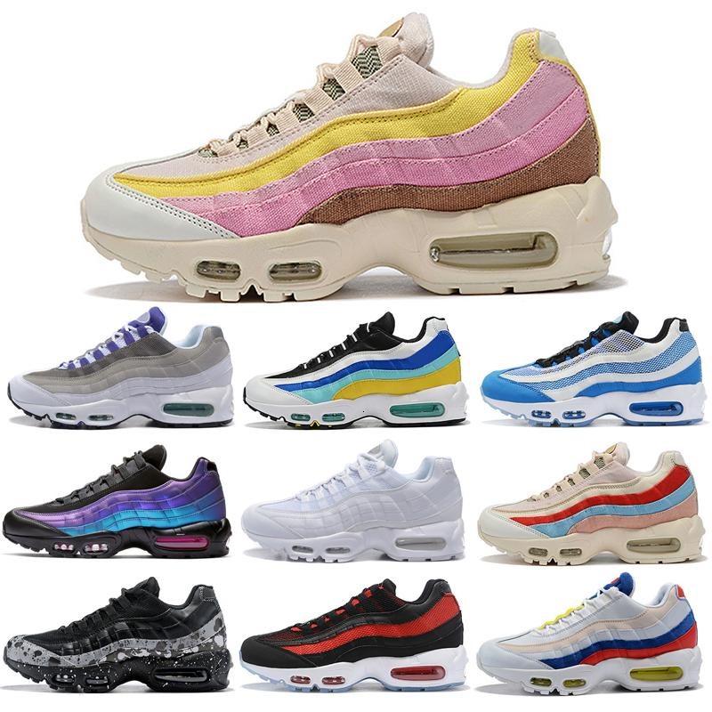Running Shoes for Women Men TT Pull Tab Aqua Plant Color Neon Grape Bred Mens Trainers Sports Sneakers 36-45