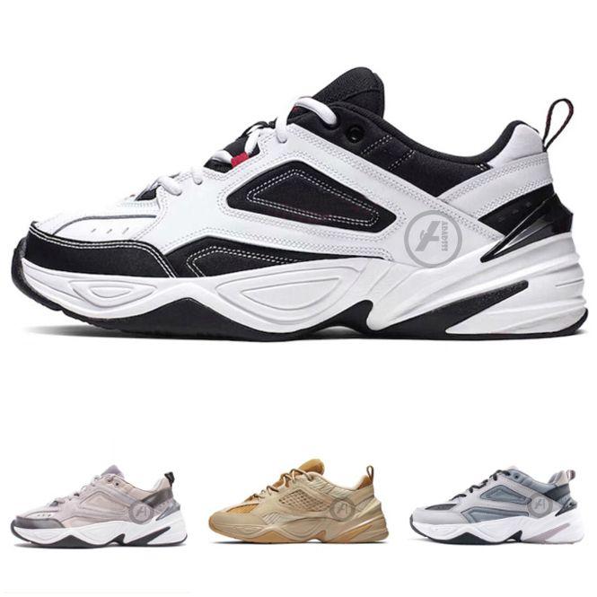 top qualtiy Monarch M2K Tekno Dad хорошая мужская женская обувь Monarch 4 Designer Zapatillas Chaussures Homme кроссовки спортивные кроссовки