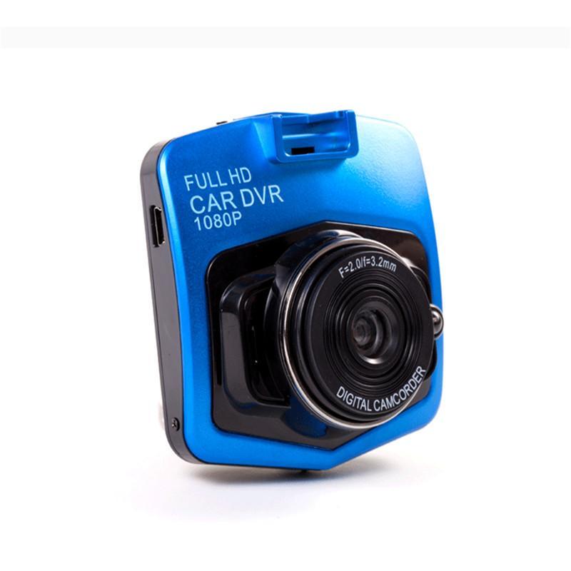 10шт Новый мини-авто Автомобильный видеорегистратор камера видеорегистраторы Full HD 1080p парковка записывающее видео регистратор видеокамера ночного видения черного ящика тире камеры