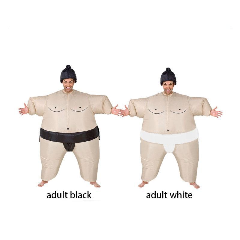kinder erwachsene cosplay halloween kostüm party overall kostüme aufblasbare karneval party kostüm bühnenkostüm lustige cosplay kostüm