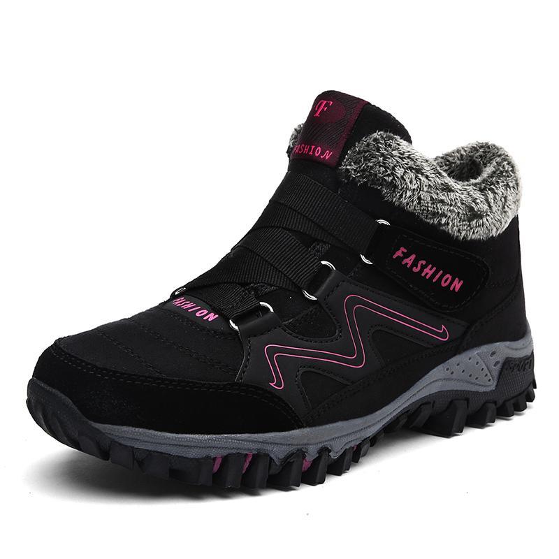 Hiking Shoes Trekking Non-slip Outdoor Waterproof Boots Sport Sneakers