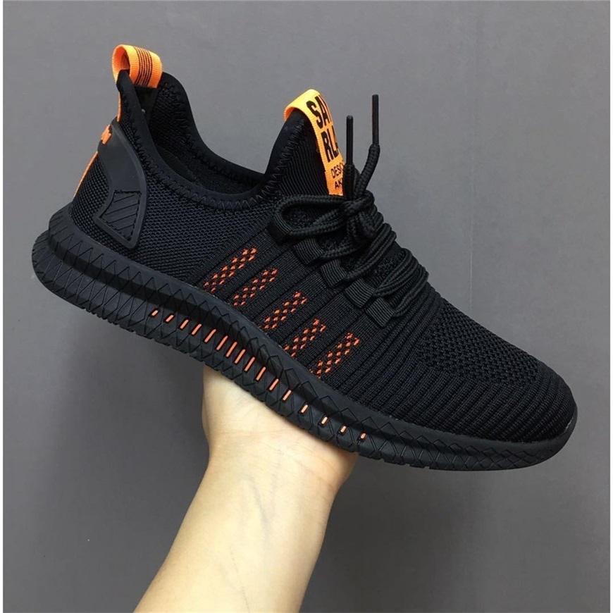 Yeni Mesh Erkekler Sneakers Günlük Ayakkabılar Lac-up Erkekler Ayakkabı Hafif Rahat Nefes Yürüyüş Sneakers Zapatillas Hombre B1352