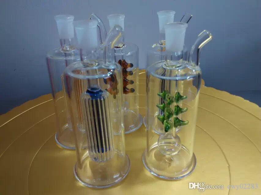 Возьмите бутылку с водой. Оптовые стеклянные бонги.