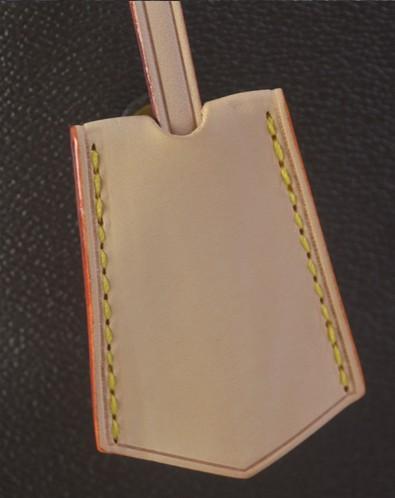 BROWN FLOWER Montaigne Taschen Tasche Schulter Leder Dame klassische Handtasche toten mit Tastensperre frei heißen Verka
