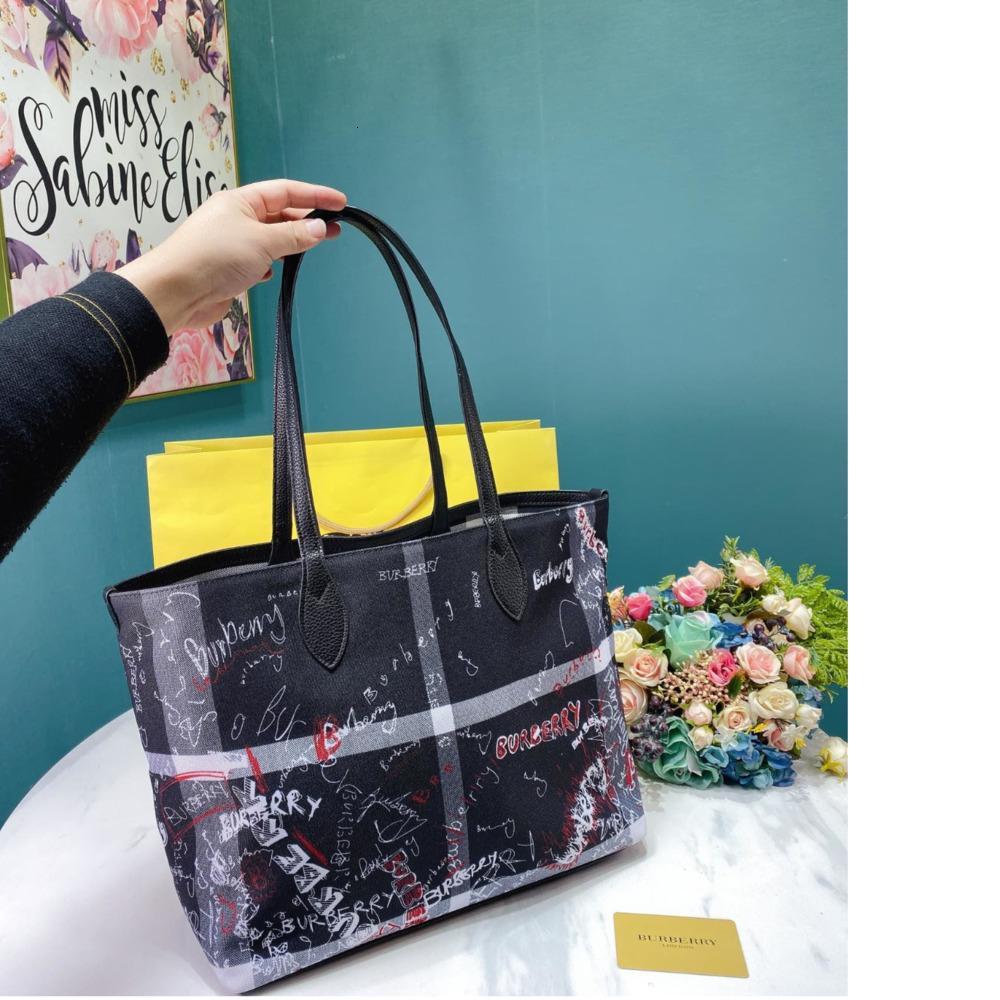 Les femmes sac taille de sac à main de haute qualité 34 * 28cm boîte cadeau exquis WSJ002 # 120413 de whatsyan04