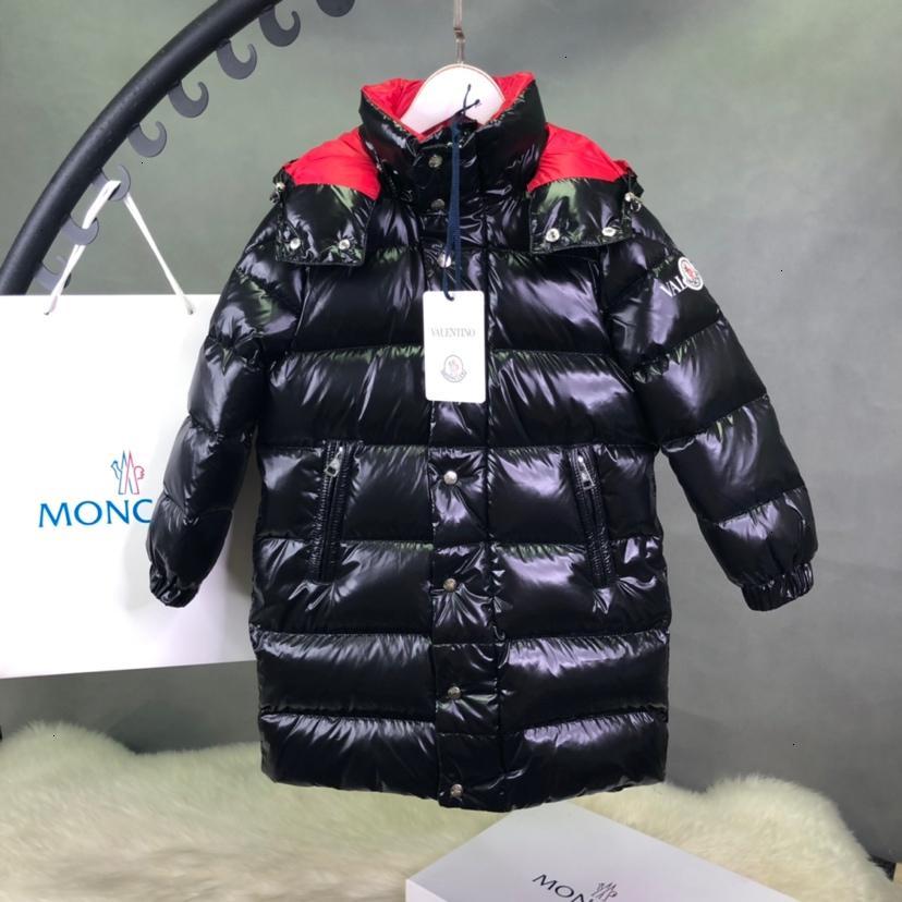 Boy por la chaqueta de alta calidad WSJ050 cálido parabrisas # 110606 whyan03