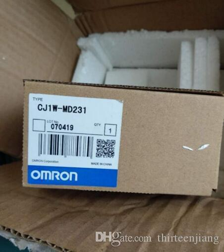 1PCS OMRON PLC Module CJ1W-MD231 New In Box Free Expedited Shipping