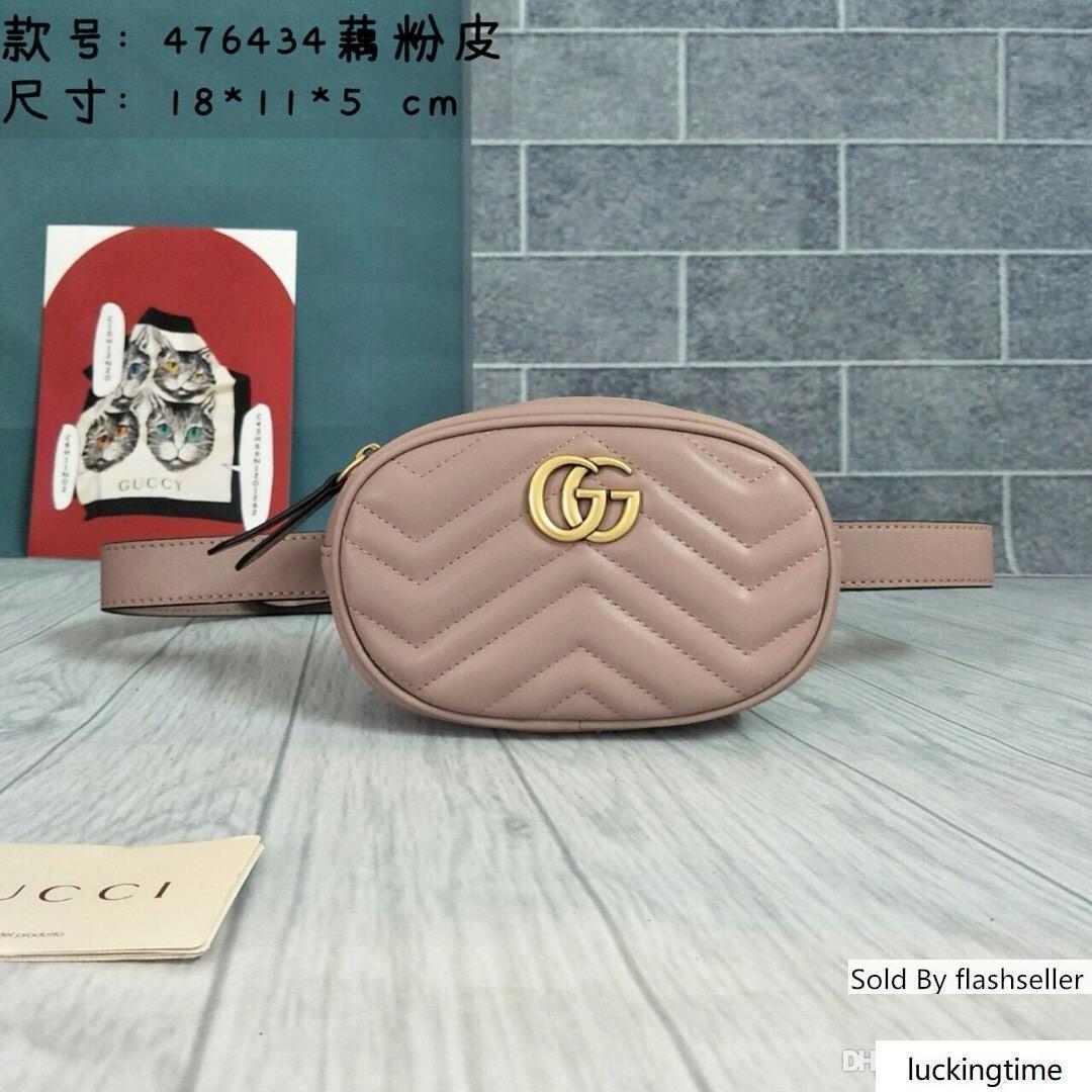 WALLET Designer Handbags Clutch Mini Single Flap ON CHAIN Shoulder Bags Small Crossbody Messenger Bag WOC Caviar Leather