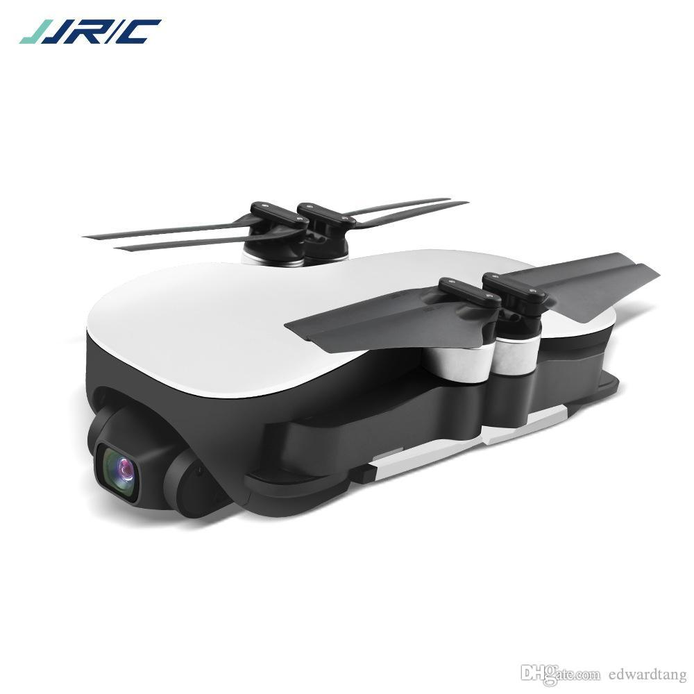 JJRC X12 Aircraft 1200m RC Distance, 4K HD Camera WIFI FPV Drone, Ultra-sonic& GPS Positioning, Trajectory Flight,Auto Follow Quadcopter,2-1