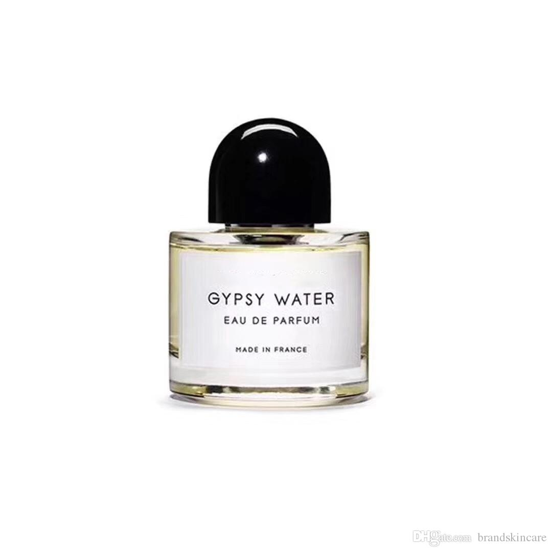 Hot Sale Brand Perfume 50ml SUPER CEDAR BLANCHE MOJAVE GHOST high Quality EDP Scented Fragrance Free Shipping