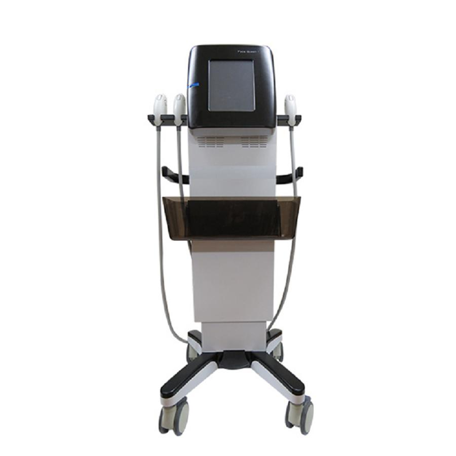 2020 Best new Ultrasonic Knife Beauty Equipment Beauty Salon Facial Queen Anti-fade face-lift Skinny Face Instrument