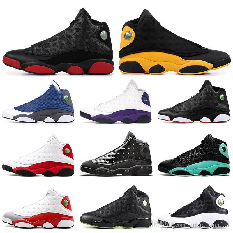 2020 Top Mens 13 Basketball Shoes Dirty