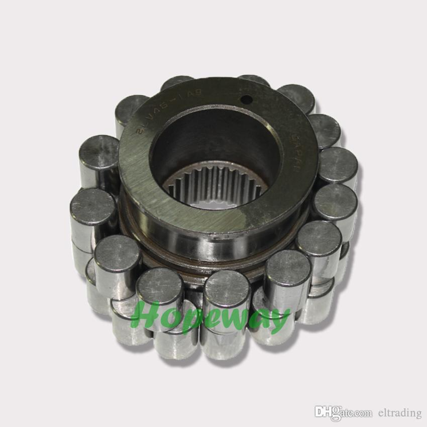 RV Gear Roller Bearing 2LV45-1Ag3 2LV45-1 TZ150A1007-00 for Final Drive Travel Gearbox Fit PC100-3 PC120-3 PC100S-3 PC120S-3
