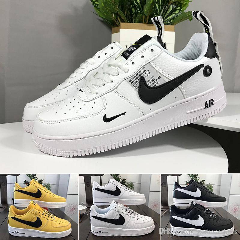 nike air force 1 fluo uomo