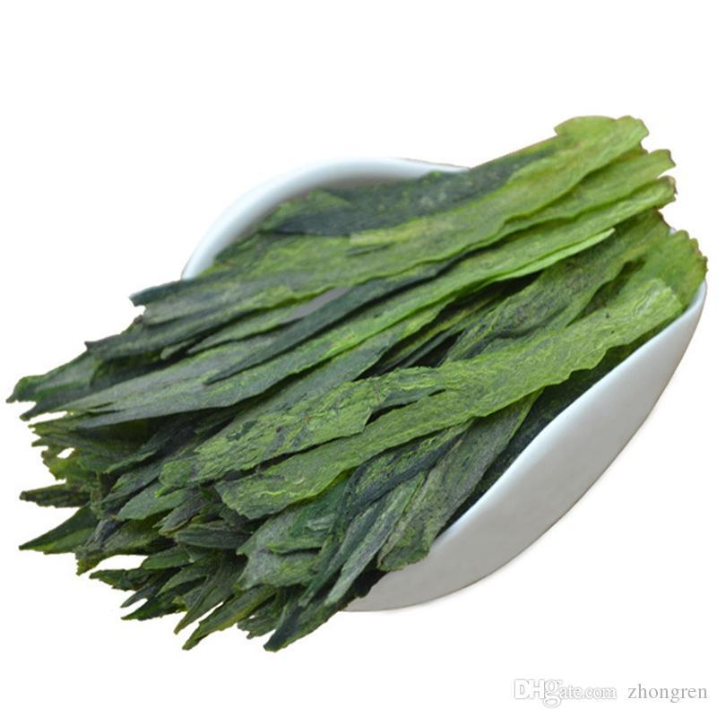 Bon thé 100g Thé de thé vert chinois Taiping Houkui NOUVEAU ORGANIQUE ORGANIQUE NATURELLY MATCHA Soins de santé