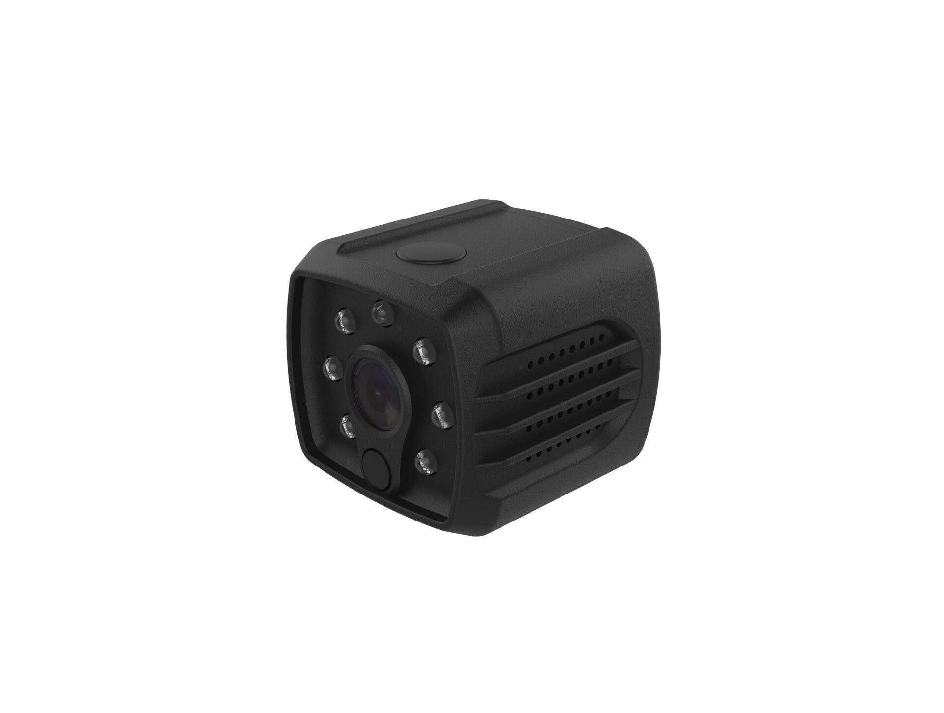 H7 Wireless Wifi Mini Camera P2P IP DVR Micro Cam HD 1080P IR Night Vision Video Recorder Remote Monitoring Mini Camcorder