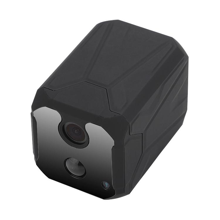 Wireless wifi mini HD Camera 1080P Human boby heat induction video camera with IR night vision Home security IP cam A16