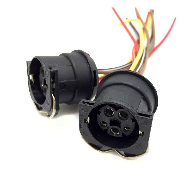 b18c wiring harness 5 pin headlight wiring harness plug connector fits vw passat b5  headlight wiring harness plug connector