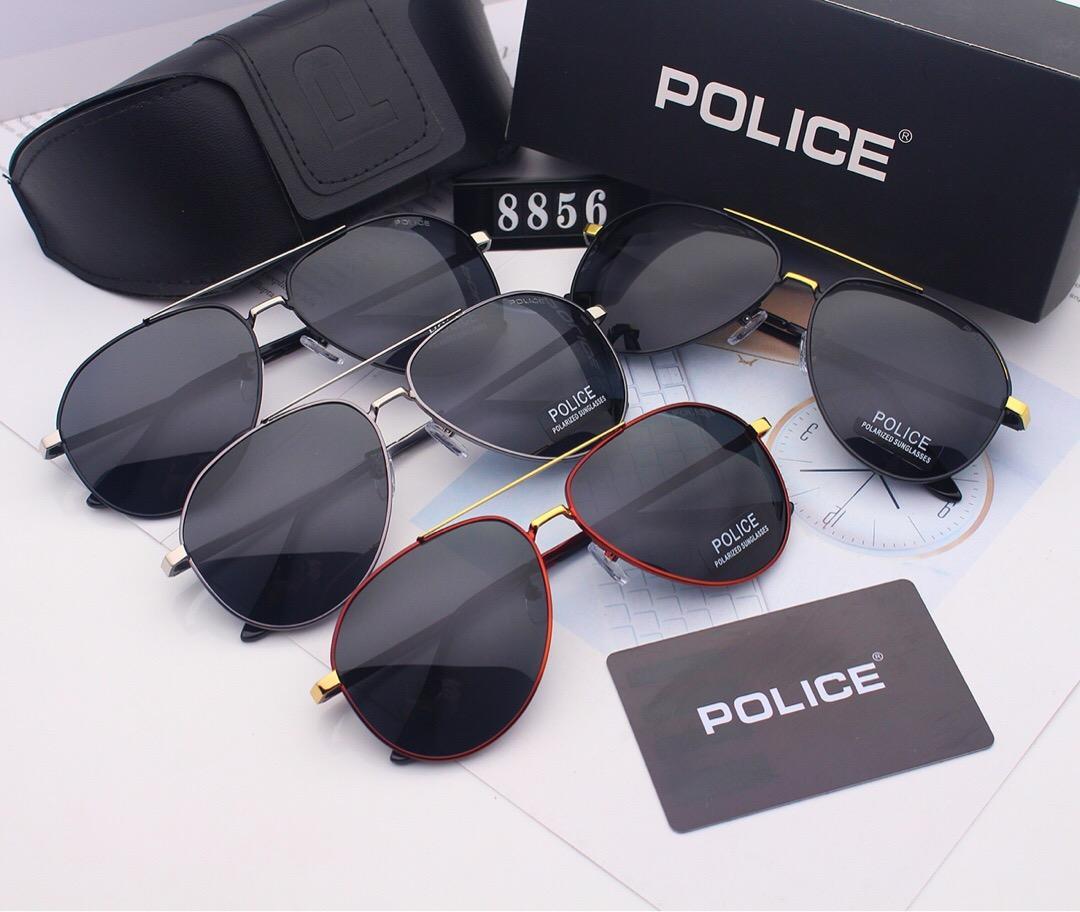 2020 Nouvelle mode Sunglass populaire lunettes polarisantes Loisirs lunettes polarisées avec livraison gratuite 8856