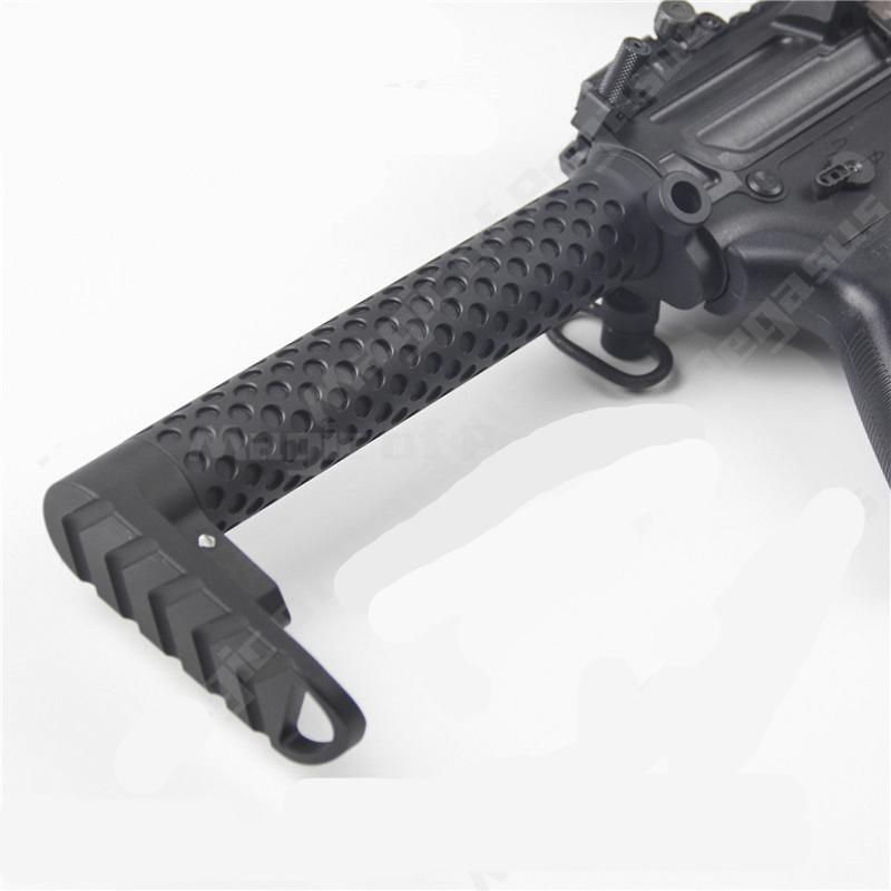 استخدام BAD-LBS الخفيف المالية كومبو لAR15 M4 GBB AEG