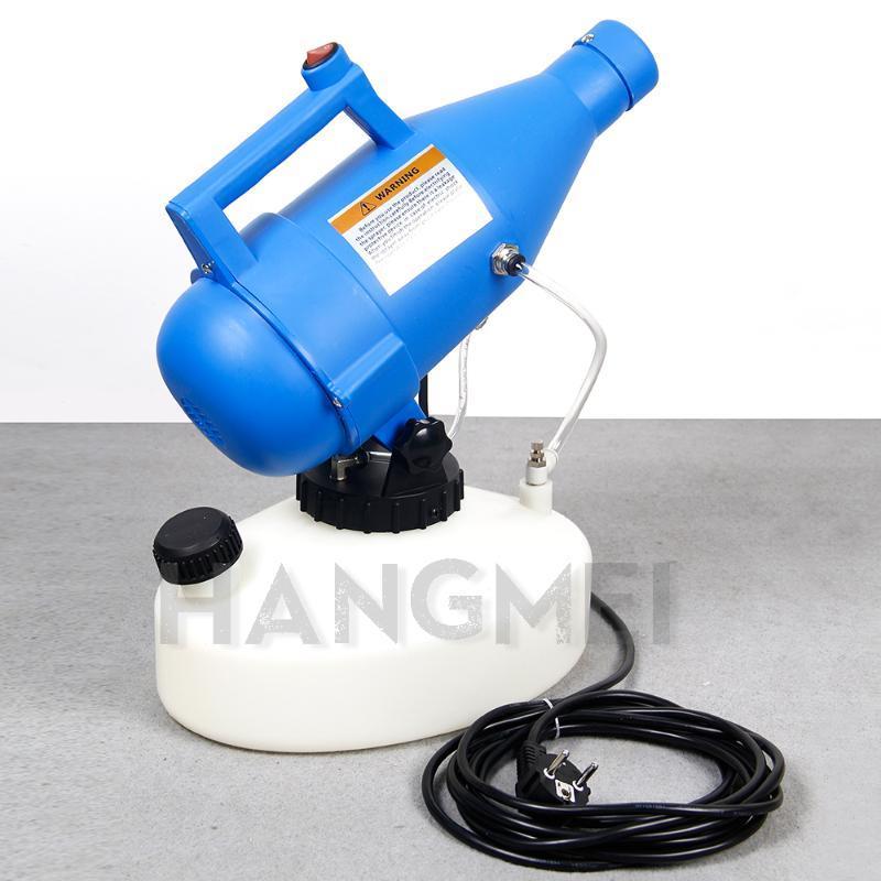 Portable ULV Pompe électrique brumisateur Pulvérisateur Mini Pulvérisateur électrostatique