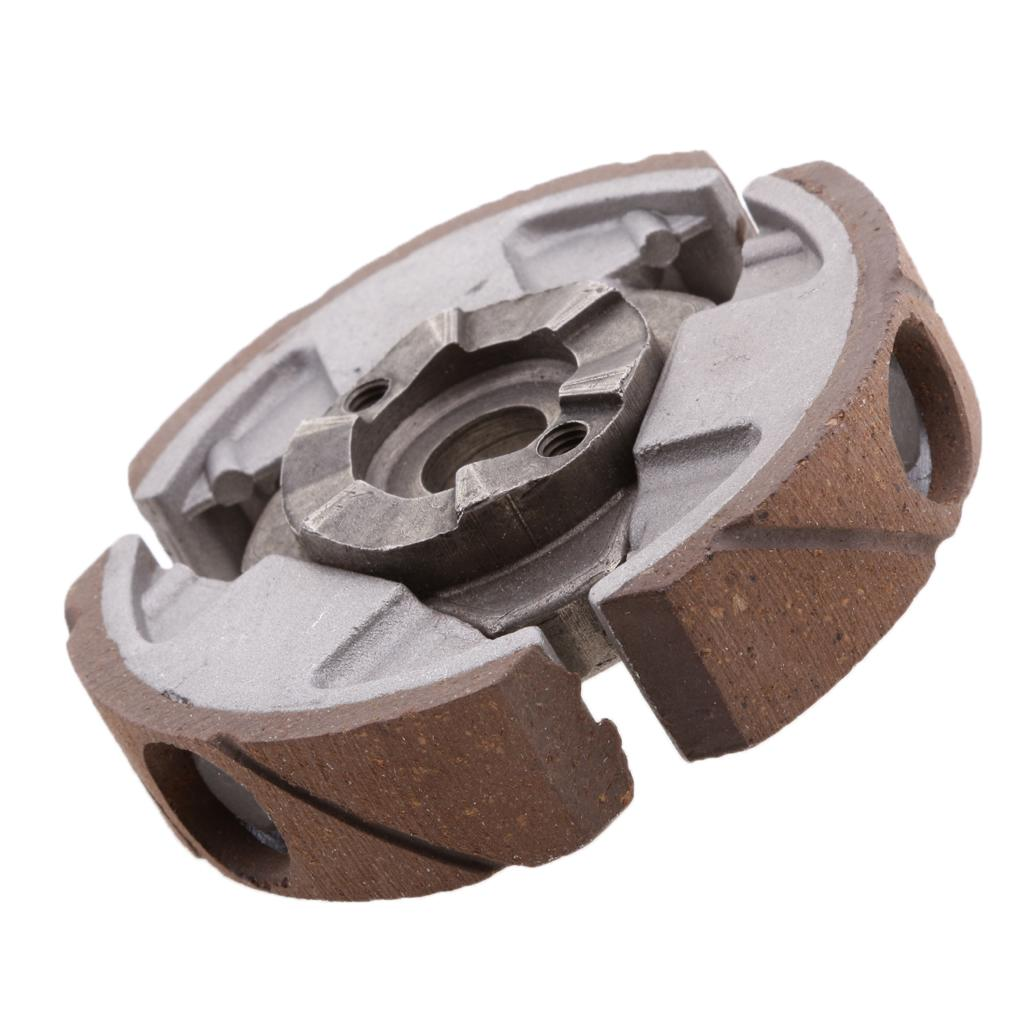 Motorcycle Engine Parts Complete Clutch for KTM50 KTM 50CC SX Mini 02 03 04 05 06 07 08