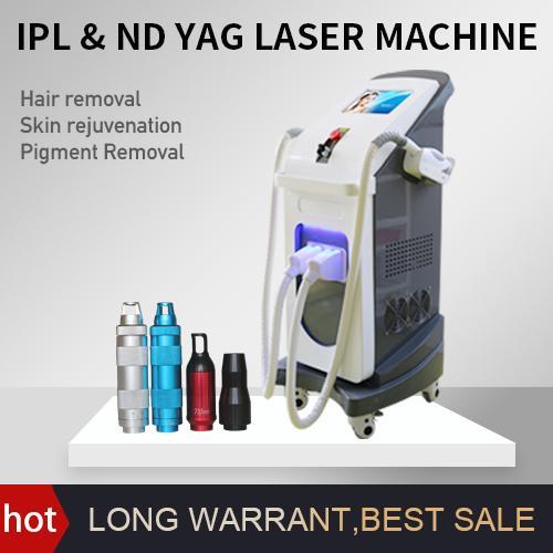 Remoção Multifuncional IPL cabelo Permanente Laser Máquina de Elight face RF Elevador OPT SHR Vascular Tratamento de Acne Skin Care Spa Uso