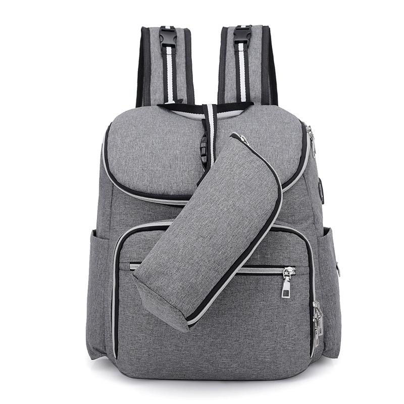 Сумки на открытом воздухе многофункциональный большой объемный женский рюкзак мода мать