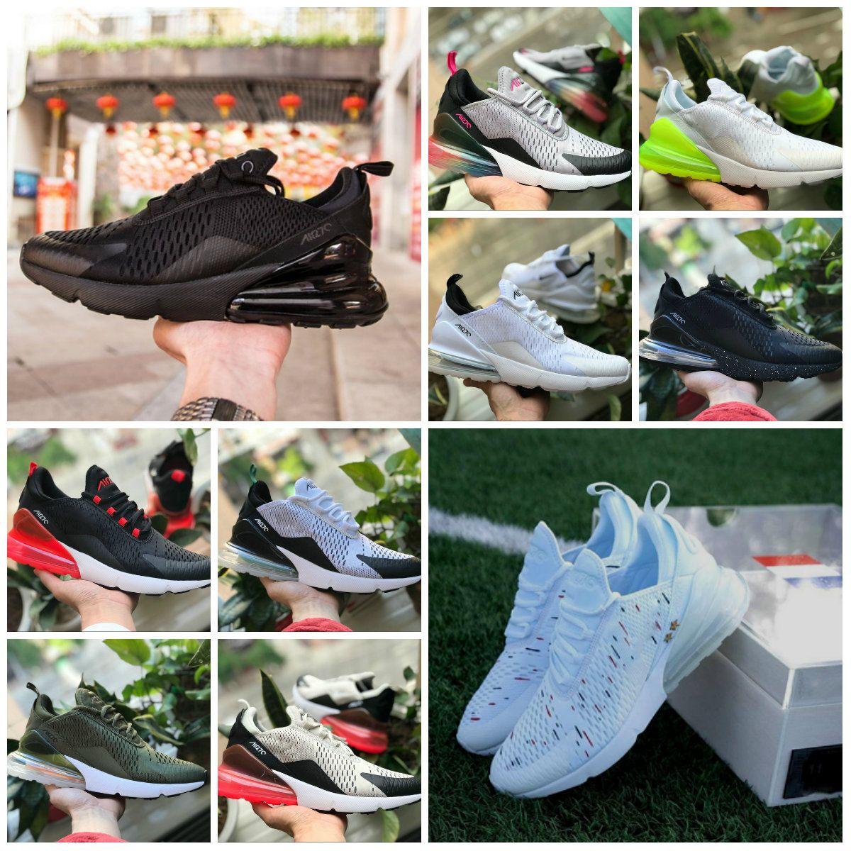 2019 27c Regency Lila Männer Frauen Triple Schwarz Weiß Presto Tiger Training Designer TN Plus Outdoor-Schuhe Sporttrainer Zapatos Turnschuhe