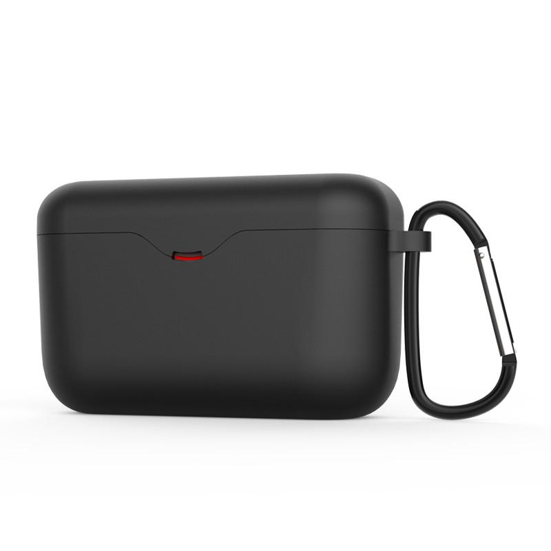 Für Sony Wf H800 TPU Volldeckung-Fall für Sony Wf-H800 drahtlosen Bluetooth Kopfhörer Schutz Zubehör Case