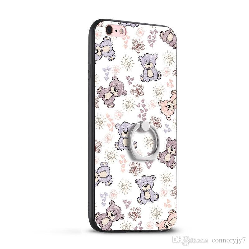 DIY Case For iPhone 11 PRO MAX X enchase Image Pattern Cases Cover For iPhone 11 PRO MAX 8 7 6 6S Plus