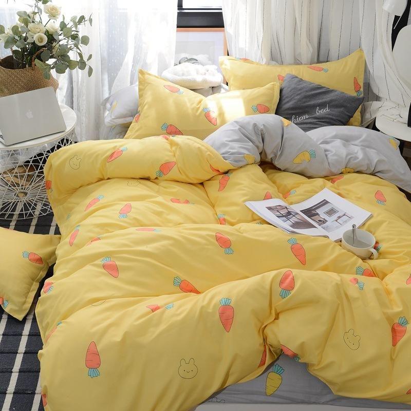 Designer Bed Comforters Sets Modern Bedding Set Summer Bed Linen