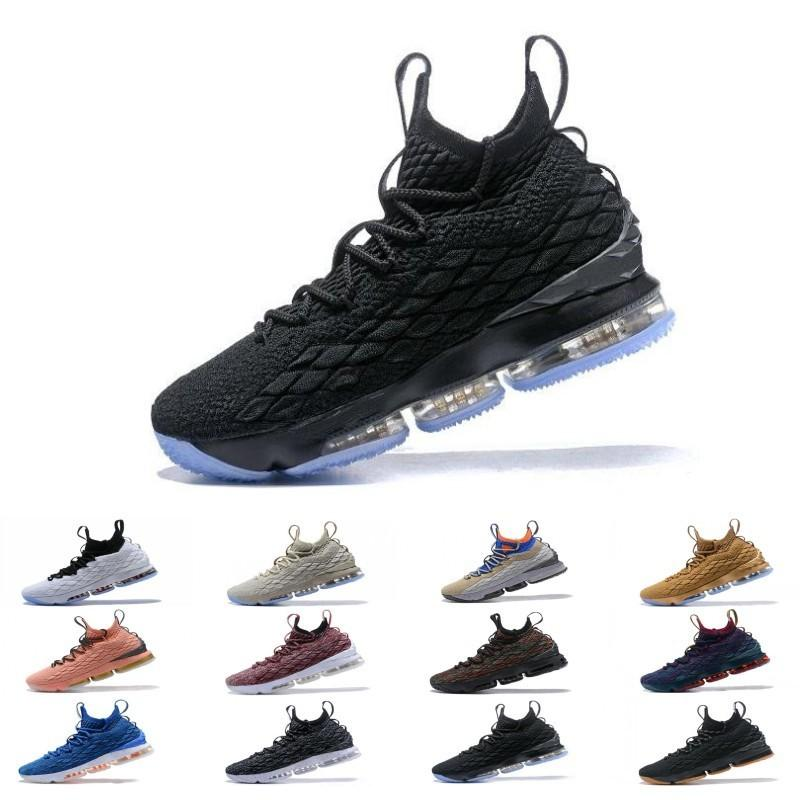 2020 Nice Quality Men Basketball Shoes