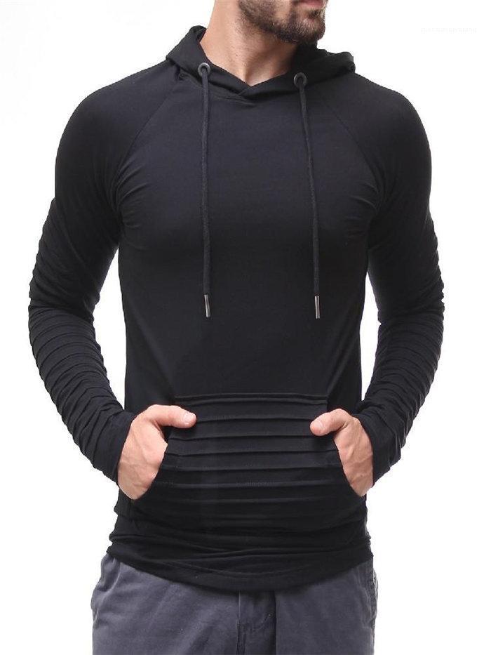 قمصان مصممة للطي بالإضافة إلى سترات مقاس البلوز متتالية طويلة الأكمام واللون الصلب ملابس ربيعية رشيقة