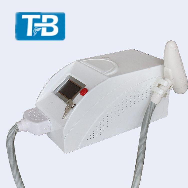 Portatile 1320nm 1064nm 532nm nd yag macchina di rimozione del tatuaggio laser prezzo di fabbrica per il salone di bellezza spa