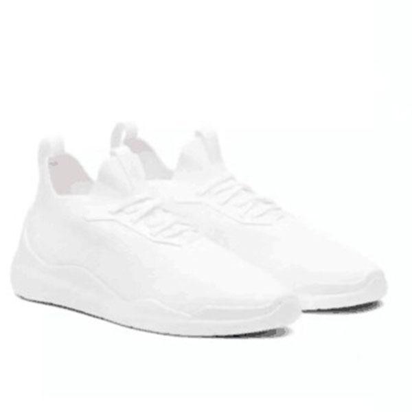 2020 hommes haut de gamme LUO @ ISVITO @ TUN dentelle chaussures casual en cuir coupe-bas chaussures de sport pour hommes de mode de haute qualité, avec l'AC14 d'emballage d'origine