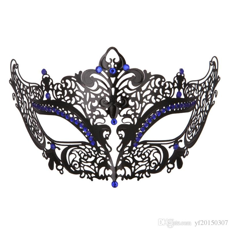 Masquerade Ball Sexy Lace Eye Mask Venetian Party Mask Halloween Prom Party Fancy Dress Costume Lady Gifts